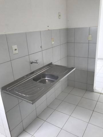 Léo tem Apartamento 2/4, no bairro Conceição - Foto 5
