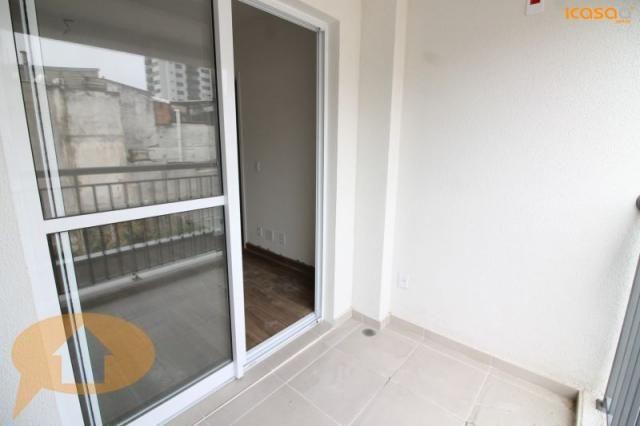 Apartamento para alugar com 1 dormitórios em Ipiranga, São paulo cod:7753 - Foto 5