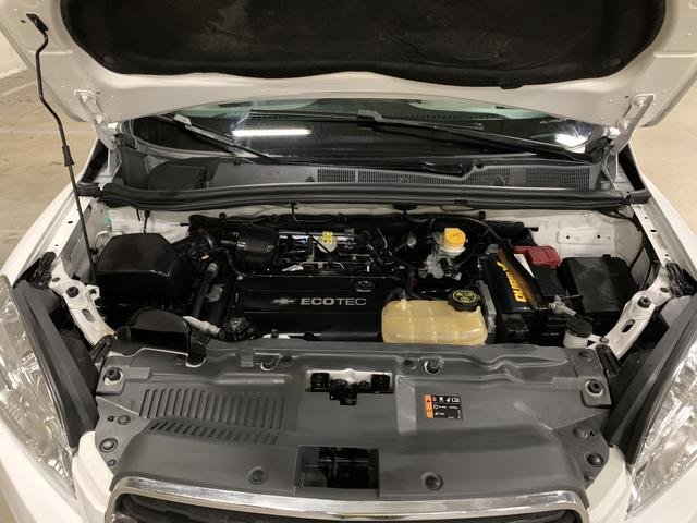 Chevrolet tracker ltz 2014/2014 c/ teto solar extra!!! - Foto 8