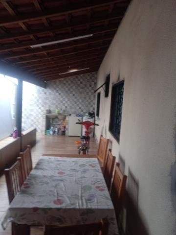 Casa venda bairro residencial lascala brodosqui - Foto 5