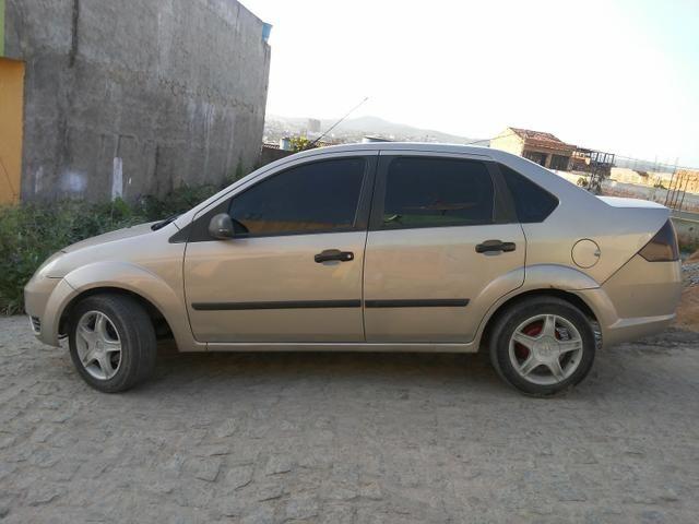 Ford fiesta 1.0 sedan - Foto 2