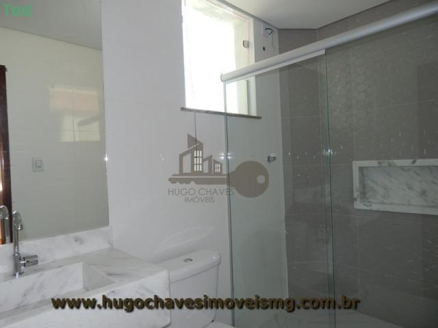 Apartamento à venda com 3 dormitórios em Santa matilde, Conselheiro lafaiete cod:2109 - Foto 8