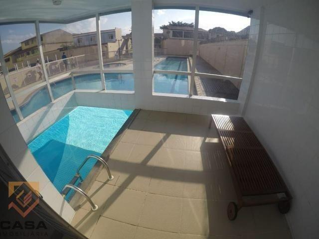 F.M - Apto com 2 quartos com suíte, em Laranjeiras - Vivendas Laranjeiras - Foto 9