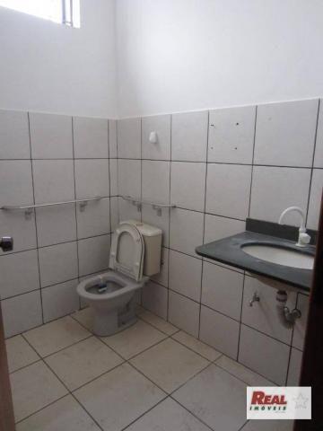 Sala para alugar, 30 m² por r$ 950/mês - centro - araçatuba/sp - Foto 6