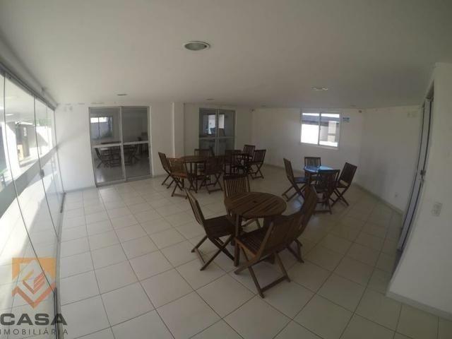 F.M - Apto com 2 quartos com suíte, em Laranjeiras - Vivendas Laranjeiras - Foto 14