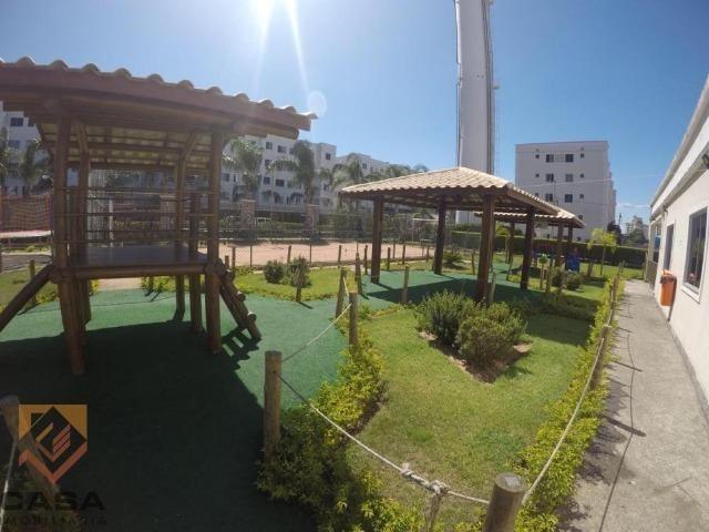 F.M - Apartamento de 2 Quartos em São Diogo - Top Life Cancún - Foto 15