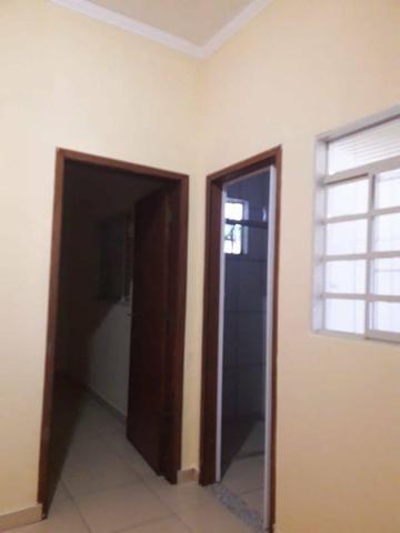 Aluga se casa 1 quarto,sala,cozinha,banheiro,lavanderia e área - Foto 5