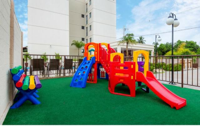 Gardência- 2 quartos em Jardim Limoeiro na Serra - ES - Foto 4