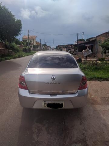 Renault symbol 2010 1.6 - Foto 4