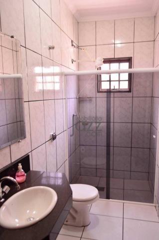 Casa com 2 dormitórios à venda, 108 m² por r$ 265.000 - jardim santa rita i - nova odessa/ - Foto 16