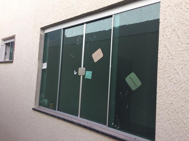 Instalação de vidros - Foto 4