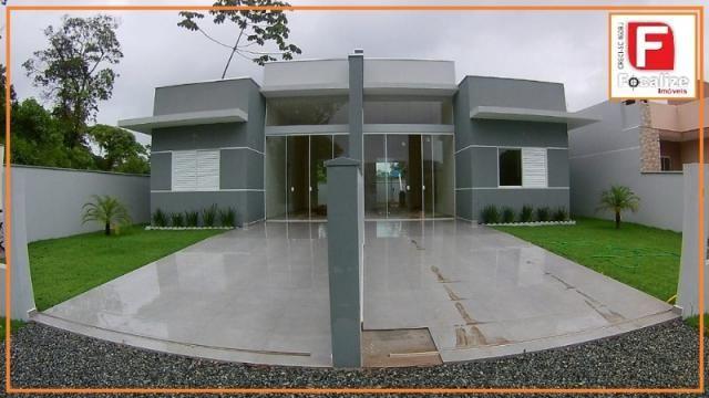 Casa à venda com 3 dormitórios em Itapoá, Itapoá cod:2206 - Foto 7