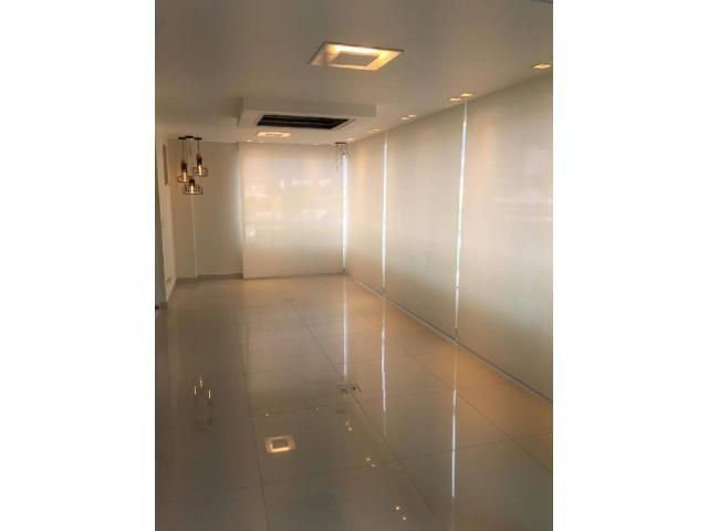 Apartamento para alugar com 4 dormitórios em Quilombo, Cuiaba cod:22642