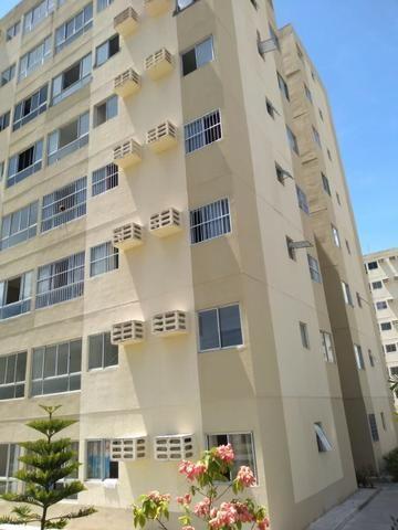 Apartamento pronto pra morar na reserva são lourenço parcela menor que aluguel - Foto 2