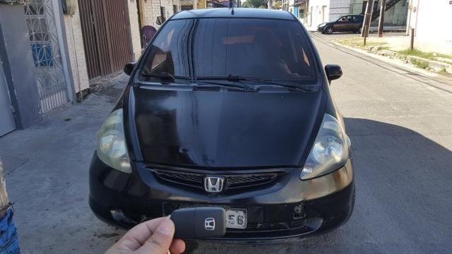 Honda fit lx 1.4 leia - Foto 18