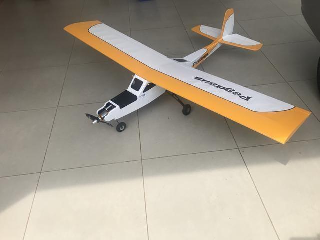 Aeromodelo - Foto 3