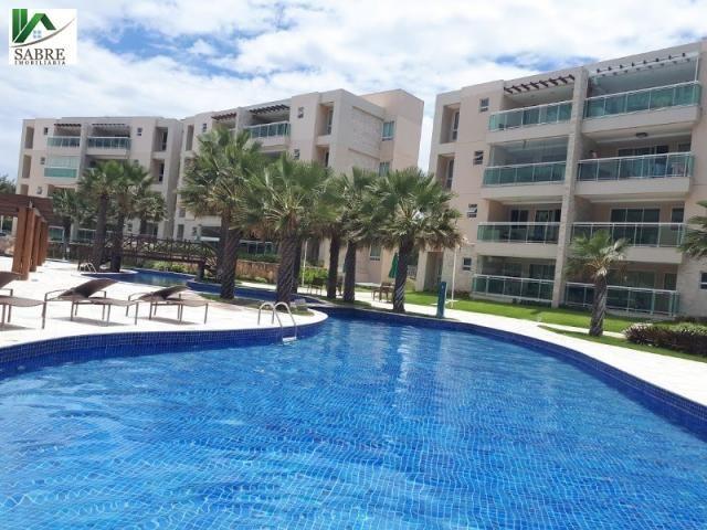 Apartamento beira mar 2 quartos fortaleza-ce. riviera beach place