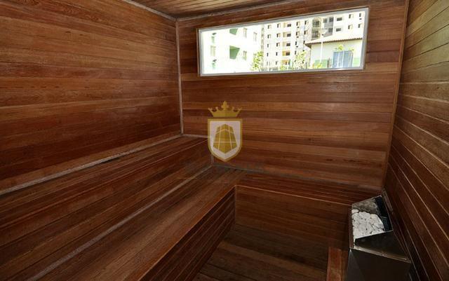 Apartamento 3 quartos com suíte em Jardim Limoeiro - Viver Serra