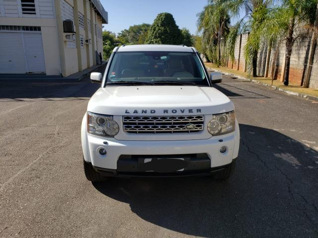 Land Rover Discovery 4 3.0 HSE Diesel 4P automatico Ano: 2011/2012 - Foto 17