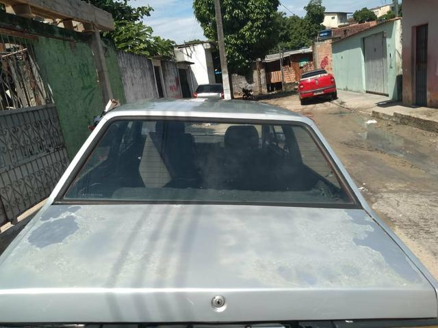 Vende carro ano 1992 valor 3.000