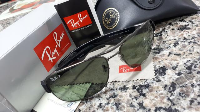 Vendo óculos Ray Ban (original) Made in Italy - Bijouterias ... 341c309cce