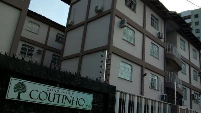 Apartamento, 2 quartos + dependência completa, 73,53 m2, próximo Sefaz, Manauara Shopping