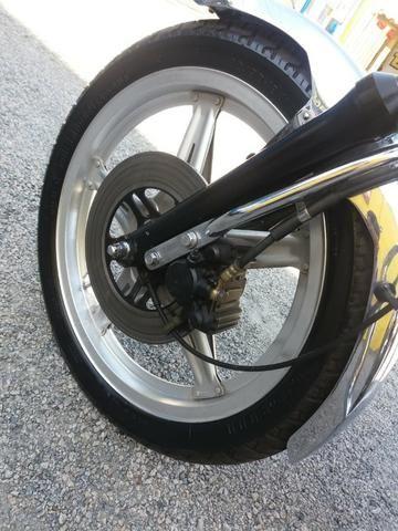 Honda cb 400 raridade!! - Foto 11