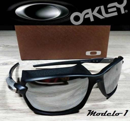 4d6840ab6cac1 Óculos Oakley Carbon Shift 100% Polarizado - Bijouterias, relógios e ...