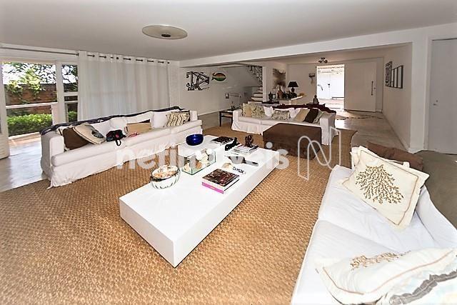 Casa à venda com 5 dormitórios em Itapuã, Salvador cod:725976