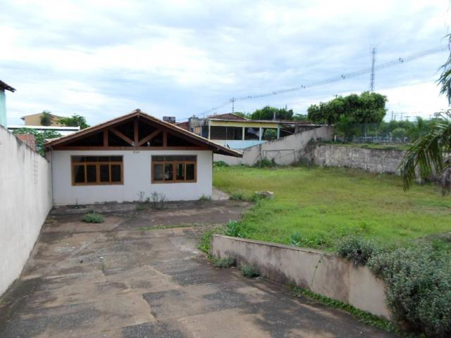 Terreno à venda em Jardim leblon, Cuiaba cod:14749 - Foto 4