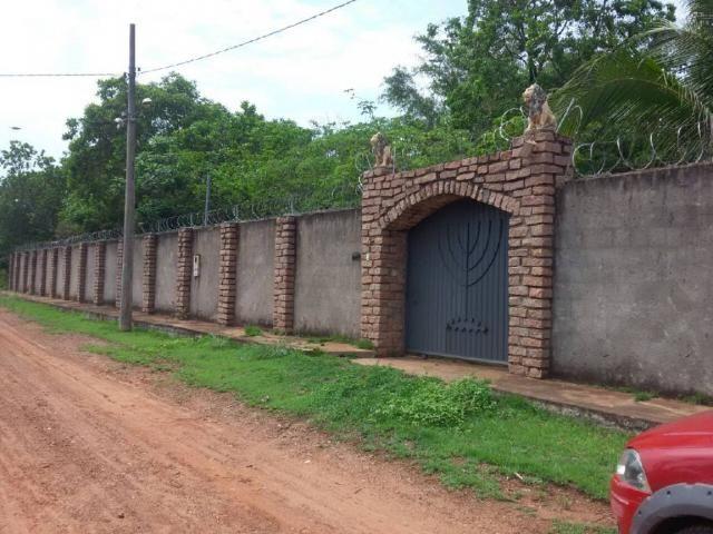 Chácara à venda em Parque piquizeiros, Santo antonio de leveger cod:20865 - Foto 17