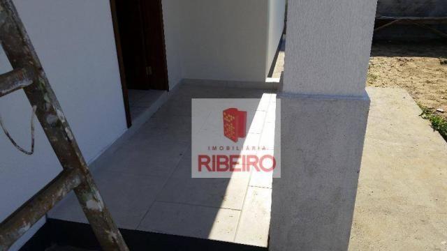 Casa com 2 dormitórios à venda, 58 m² por R$ 160.000 - Mato Alto - Araranguá/SC - Foto 9