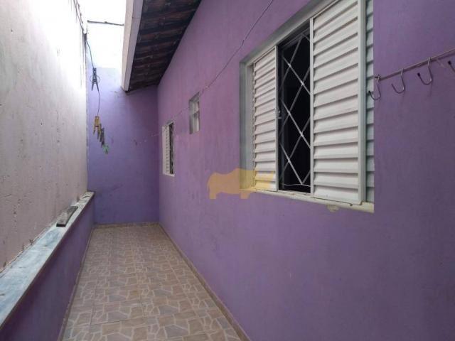 Casa à venda, 180 m² por R$ 300.000,00 - Parque Mãe Preta - Rio Claro/SP - Foto 14