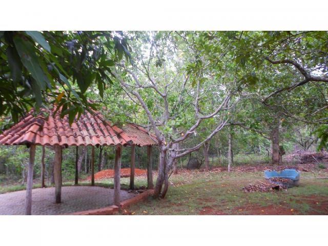 Chácara à venda em Zona rural, Chapada dos guimaraes cod:20937 - Foto 7