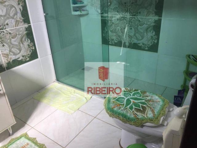 Casa com 4 dormitórios à venda, 220 m² por R$ 530.000,00 - Mato Alto - Araranguá/SC - Foto 13