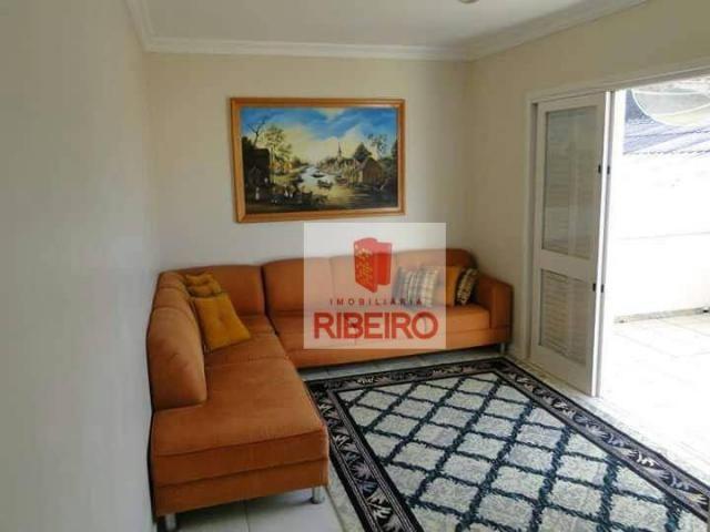 Casa com 3 dormitórios à venda, 220 m² por R$ 690.000,00 - Centro - Araranguá/SC - Foto 4