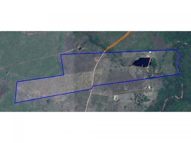 Chácara à venda em Zona rural, Cuiaba cod:20802