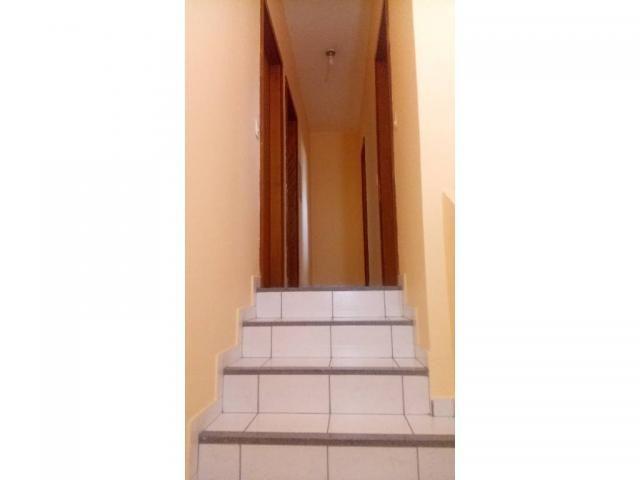 Casa de condomínio à venda com 3 dormitórios em Cidade alta, Cuiaba cod:20791 - Foto 16