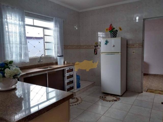 Casa à venda, 180 m² por R$ 300.000,00 - Parque Mãe Preta - Rio Claro/SP - Foto 7