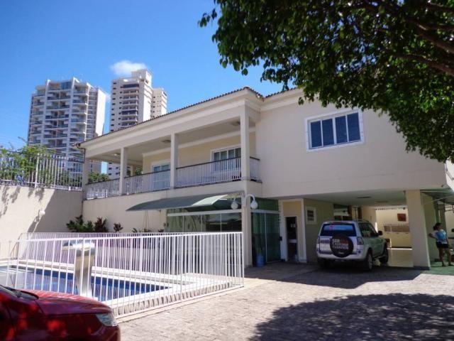 Casa para alugar com 4 dormitórios em Santa rosa, Cuiaba cod:15958