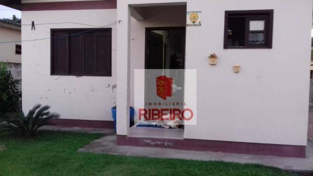 Casa com 2 dormitórios à venda, por R$ 220.000 - Coloninha - Araranguá/SC - Foto 15
