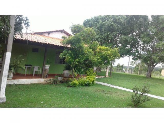 Chácara à venda em Zona rural, Cuiaba cod:21259 - Foto 15