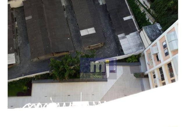 Apartamento residencial à venda, Ingá, Niterói. - Foto 15