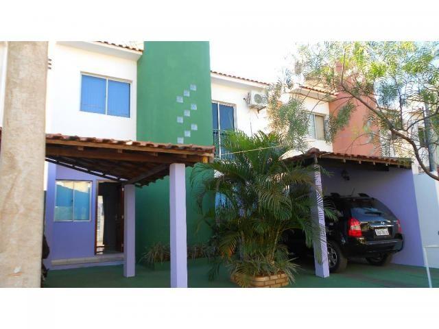 Casa de condomínio à venda com 3 dormitórios em Novo paraiso, Cuiaba cod:20338 - Foto 16