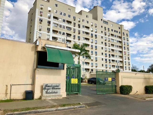 Apartamento à venda com 3 dormitórios em Goiabeiras, Cuiaba cod:19620 - Foto 9