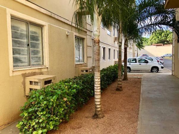 Apartamento à venda com 3 dormitórios em Goiabeiras, Cuiaba cod:19620 - Foto 10