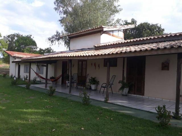 Chácara à venda em Zona rural, Varzea grande cod:20849 - Foto 5