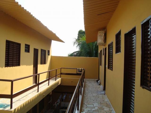 Casa à venda com 3 dormitórios em Ribeirao da ponte, Cuiaba cod:12391 - Foto 16