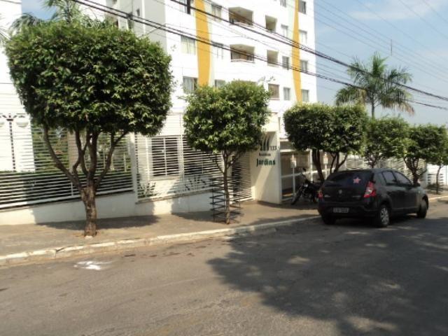 Apartamento à venda com 3 dormitórios em Jardim mariana, Cuiaba cod:14572 - Foto 2