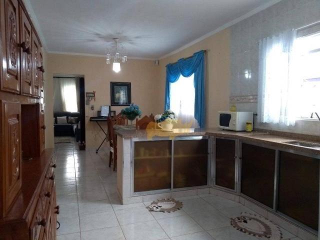 Casa à venda, 180 m² por R$ 300.000,00 - Parque Mãe Preta - Rio Claro/SP - Foto 8